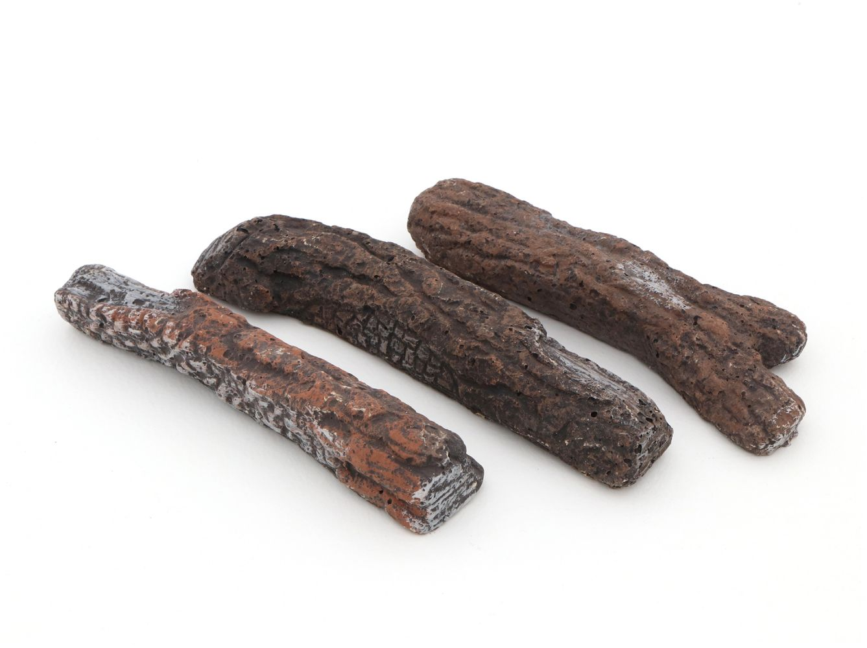 Cosiburner Ceramic Woodlogs
