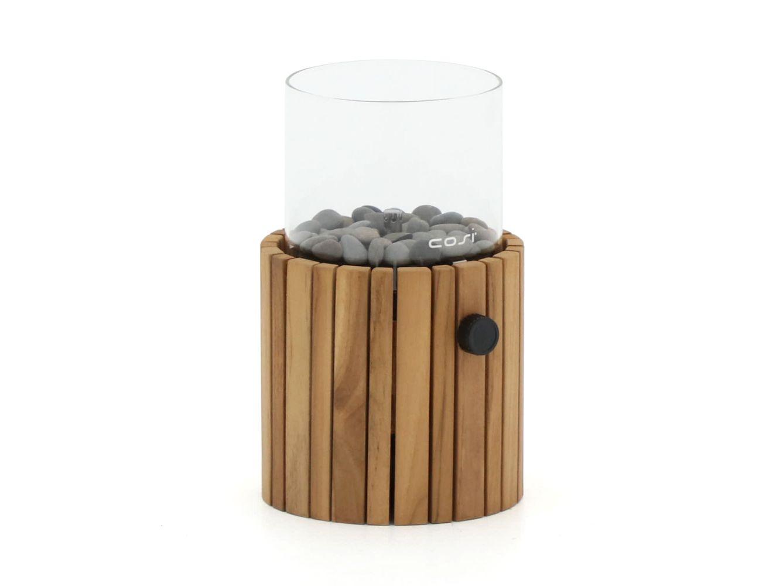 Cosiscoop Timber Tafelhaard