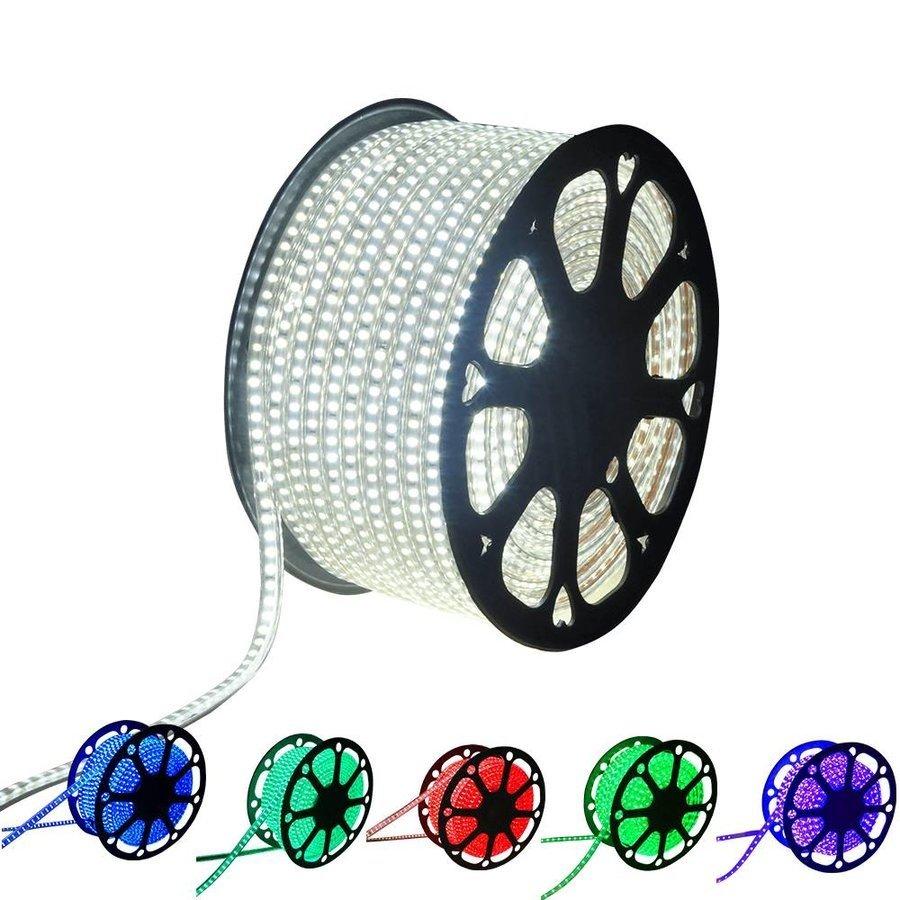 LED RGB verlichtingsset voor schanskorven