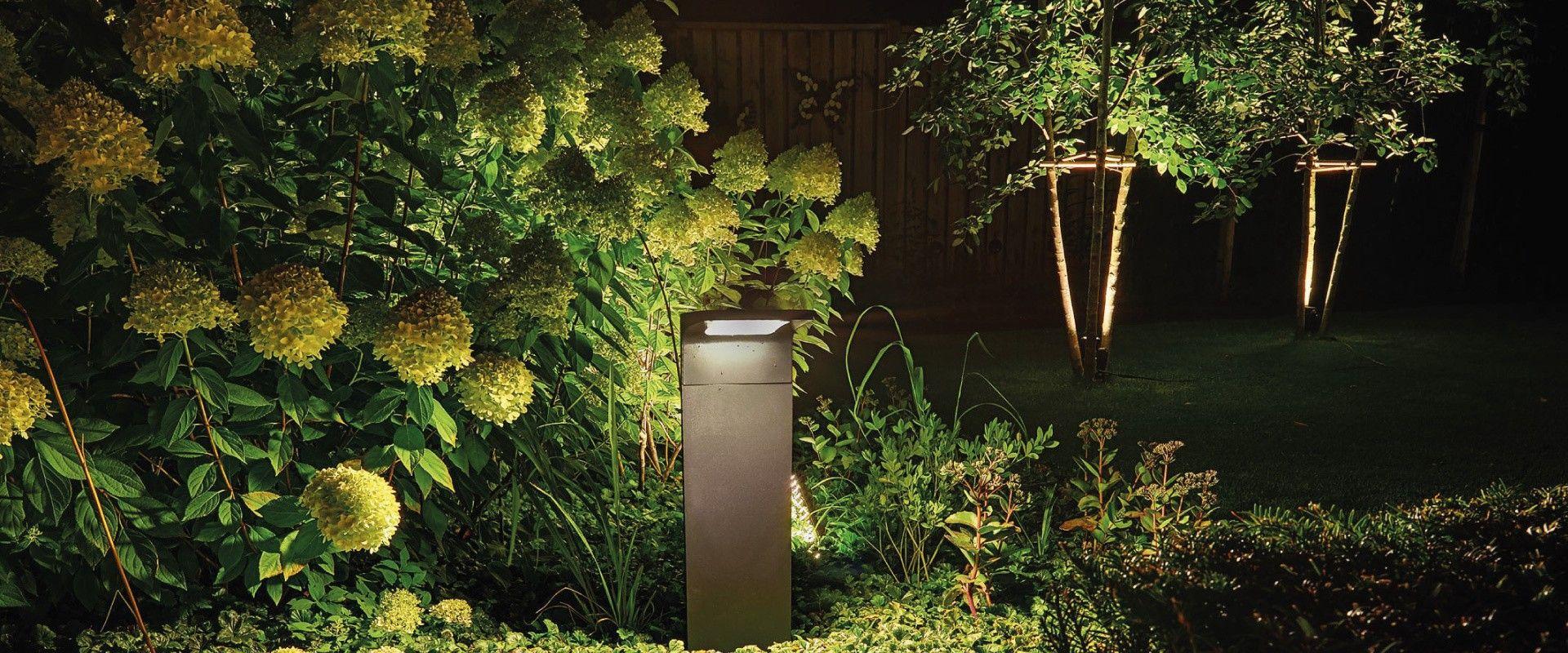Sus Deco - LED verlichting tuin
